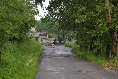14 ОБСКР – Казакевичево