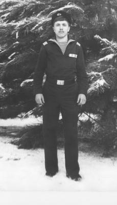 последняя зима в Анапе 1985