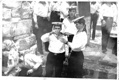 Анапские минеральные воды - 07.07.1977