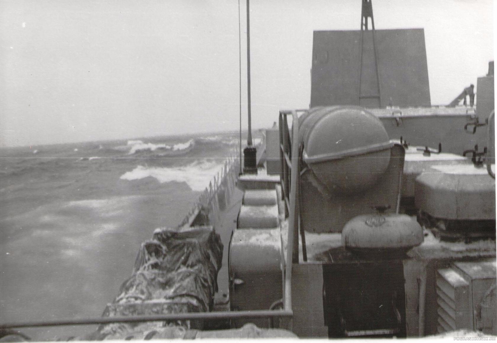 фото из архива Николая Скачкова