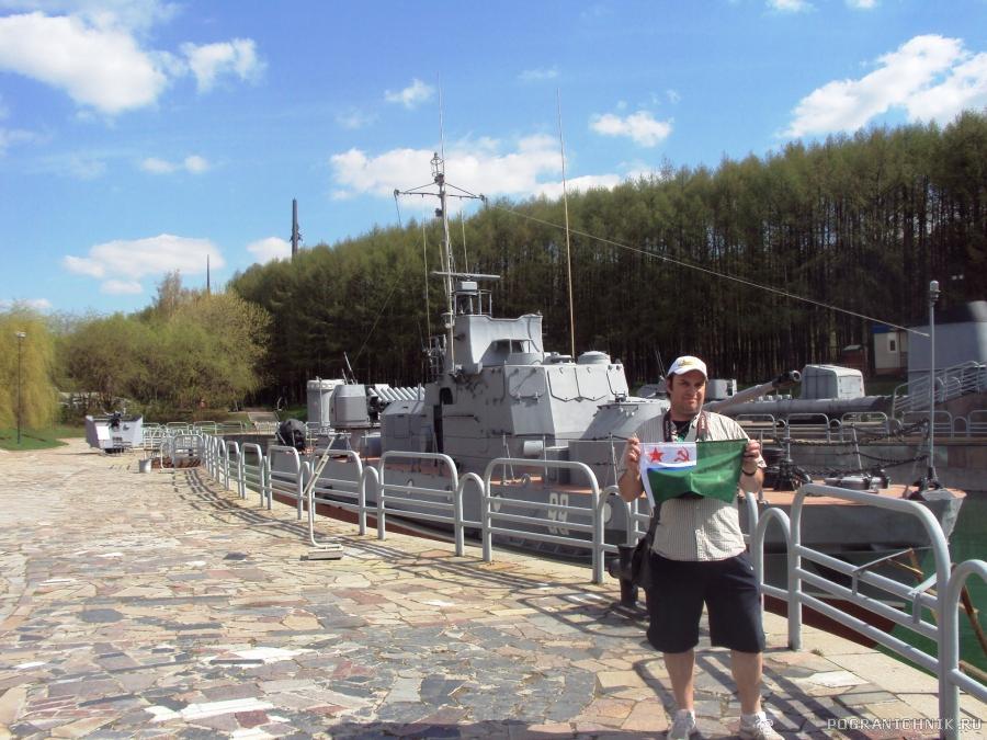 Посещение ШМЕЛЯ. Май 2012 года