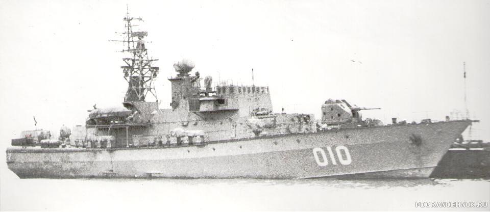 ПСКР 804