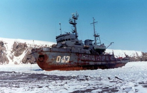 russian fleet destruct 16