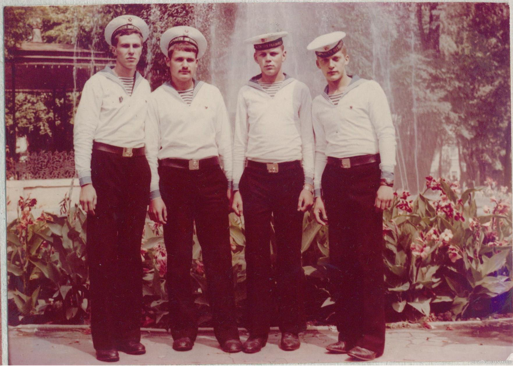 ПСКА 555 1981