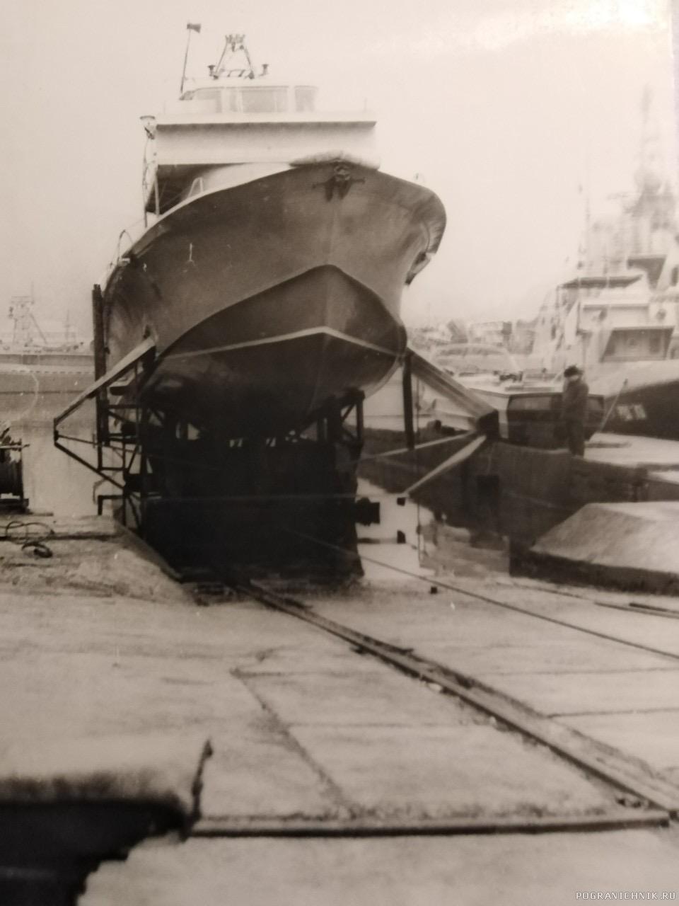 Балаклава, 1980г